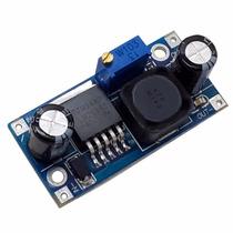 Módulo Lm2596 Regulador De Tensão Step Down Ajustável Dc-...