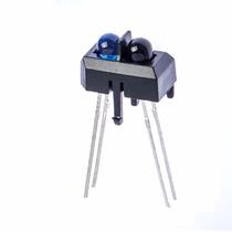 Sensor Óptico Reflexivo Ir Tcrt5000 - Arduino, Pic, Avr