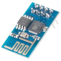 Módulo Wifi - Esp8266 Ideal P/ Arduino / Pic