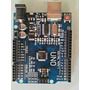 Arduino Uno R3 Mega328p Ch340 Usb