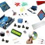 Kit Arduino Uno Beginning - Automação E Aprendizado