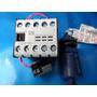 Sensor Nível Água Aquário+ Filtro+ Contator220v Icos Lc26m40