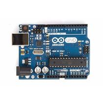 Arduino Uno R3 - Placa Microcontroladora
