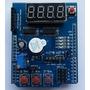 Arduino Lenardo Multifuncional Para Duemile Uno R3 Mega 2560