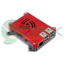 Case Raspberry Pi 3, Pi 2, E Model B+
