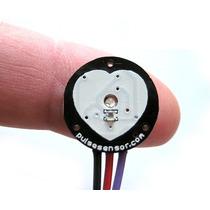 Sensor De Pulso Ideal Para Arduino
