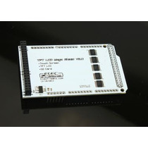 Shield Para Lcd 3,2 Gráfico Touch No Arduino Mega 2560