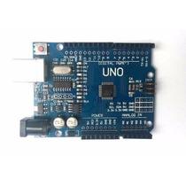 Arduino Uno R3 Smd Atmega 328p - Pronta Entrega