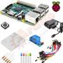 Super Kit Raspberry Pi 2, Model B Quadcore 900mhz 1gb Ram