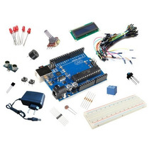 Kit Arduino Uno R3 Beginning