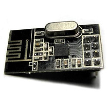 Módulo Wireless Nrf24l01+ 2,4ghz Transceiver Rf Arduino