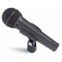 Xm 8500 Microfone Dinâmico Behringer Xm8500 + Case + Suporte