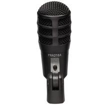 Superlux - Microfone P/ Bumbo - Pra-218a