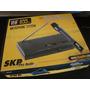 Microfones Sem Fio Skp, Modelo Vhf 655