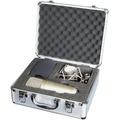 Microfone Profissional Para Estúdio Modelo Ygm 400 Yoga