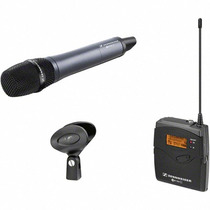 Microfone Profissional Sem Fio Ew 135p-g3 - Sennheiser