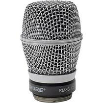 Cápsulas Para Microfone Shure Sem Fio Sm86- Rpw114