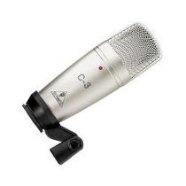 C3 Microfone Condensador Behringer C-3