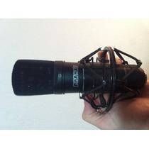 Microfone Condensador - Generis