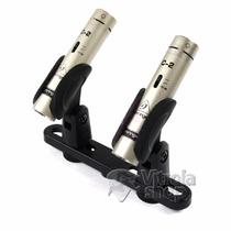 Microfone Condensador Behringer C2 Duplo Com Garantia E Nota