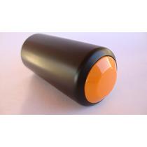 Copinho/tampa Bateria Micro Shure Slx, Pgx Amarelo - Id8888