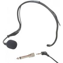 Microfone Yoga Auricular Hm20 Dinâmico