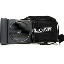Kit Amplificador Para Professor Bw800 Usb Com Microfone