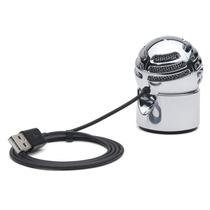 Microfone Condensador Samson Meteorite Usb