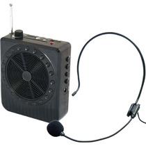 Microfone Amplificador Alto Falante Palestra/aula