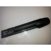 Microfone Sem Fio Lenoxx Caixa Amplificada Ca-330 Vhf