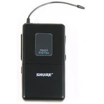 Microfone Shure Auricular Pgxd14/pga31