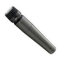 Microfone Pro-57 Microfone Dinamico P/instrumento Cb P10 Sk