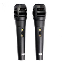 Microfone Multilaser Mic Band Karaokê, Pc, Ps3 +frete Gratis