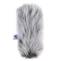 Protetor De Vento Priscila P/ Microfone Direcional Cachorrão