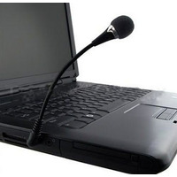 Mini Microfone Notebook Netbook Ultrabook Tablet P2 Mesa Som