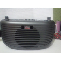 Amplificador Para Voz Kit Professor E Palestrantes 10 Watts