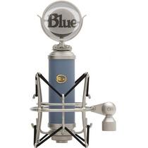 Microfone Condensador Bluebird - Blue