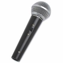 Microfone Le Son Sm 50 Vk, Cardióide + Cabo