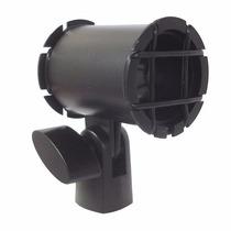 Suspensão Shock Mount Skse 113 P/ Microfone Direcional