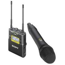 Microfone Sem Fio Sony Uwp-d12 - 10013