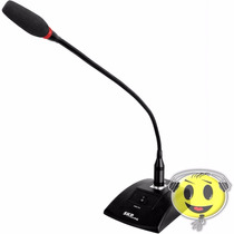 Microfone Gooseneck Skp Pro7k Mesa E Pulpito - O F E R T A