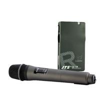 Ritmus : Jts Cam / Ka8th : Microfonação P/ Camera De Video