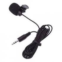 Microfone Lapela Mc-50 - Exbom