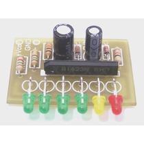 Kit Vu De 6 Leds(3mm) - R$ 25,00 - Temos Varios Modelos.