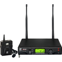 Microfone Sem Fio Staner, Modelo Sw-481 L