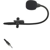 Microfone Com Fio Para Sax Trompet Im01p2 Lyco Frete Grátis