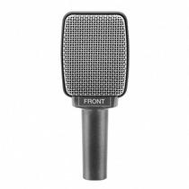 Microfone Sennheiser E 609 Para Amplificador De Guitarra.