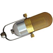 Mxl R77 Microfone De Fita Clássico Garantia 1 Ano Nf