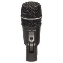 Microfone P/ Instrumentos Pra228a - Superlux - Frete Gratis