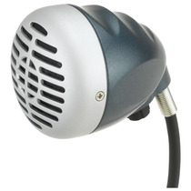 D112 Microfone P/ Harmônica / Gaita De Boca Superlux D-112/c